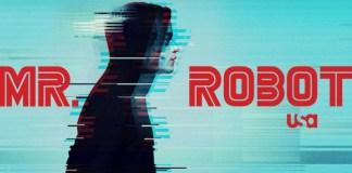 Mr. Robot 4 stagione