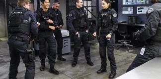 S.W.A.T. 1x08