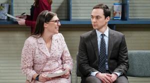 The Big Bang Theory 11x10