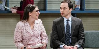 The Big Bang Theory 11x10