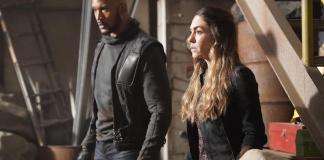 Agents of SHIELD 5x07