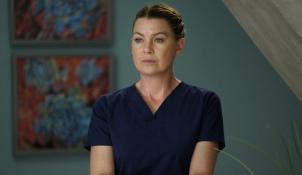 Grey's Anatomy 14x09