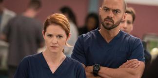 Grey's Anatomy 14x10