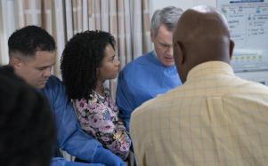 Grey's Anatomy 14x11