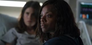 How to Get Away With Murder 4x09