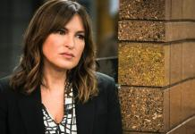 Law and Order SVU 19x12