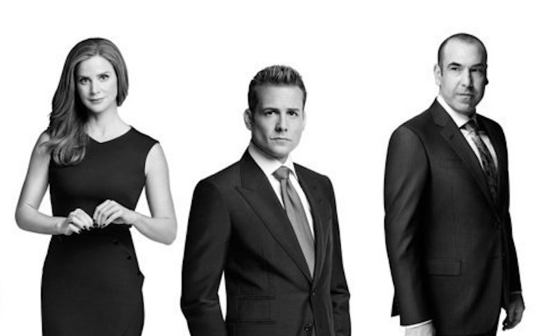 Suits Serie Stream