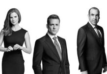 Suits 8 stagione