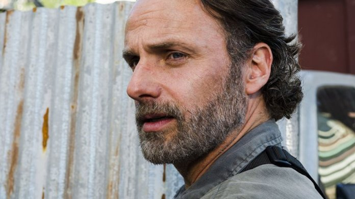 The Walking Dead 9 stagione
