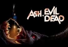 Ash vs Evil Dead 3