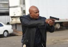 Lethal Weapon 2x16