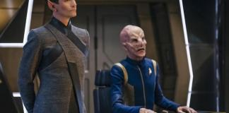 Star Trek Discovery 1x15