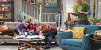 The Big Bang Theory 11x16