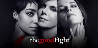 The Good Fight 2 stagione