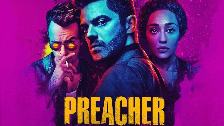 the preacher serie tv