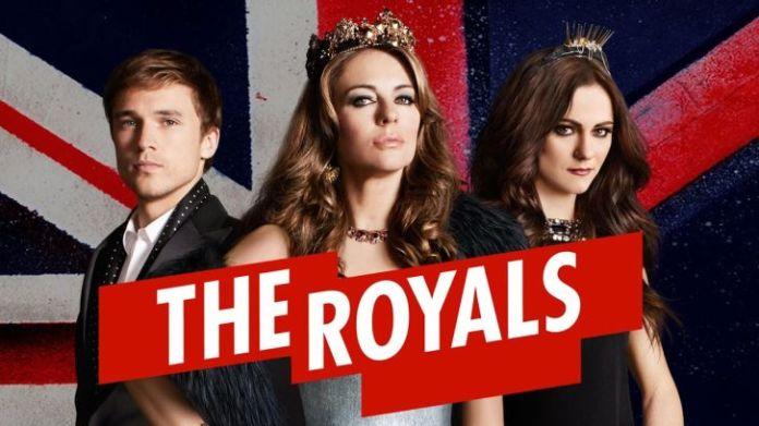 The Royals 4
