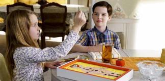 Young Sheldon 1x14