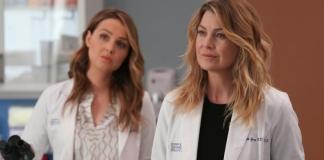 Grey's Anatomy 14x14 1