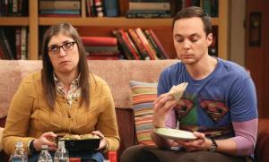 The Big Bang Theory 11x19