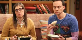 The Big Bang Theory 11x19