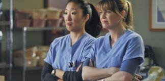 frasi di Grey's Anatomy