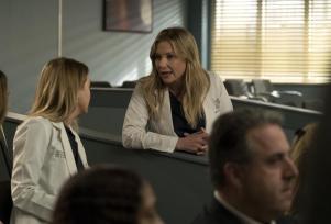 Grey's Anatomy 14x20