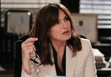 Law and Order SVU 19x19