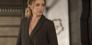 Legends of Tomorrow 3x18