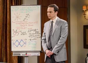 The Big Bang Theory 11x22
