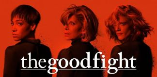 The Good Fight 2