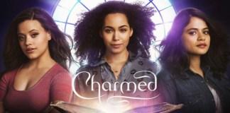 Charmed serie tv