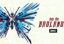 Into the Badlands 3