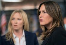 Law and Order SVU 19x23