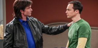 The Big Bang Theory 11x23