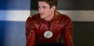 The Flash 4x23