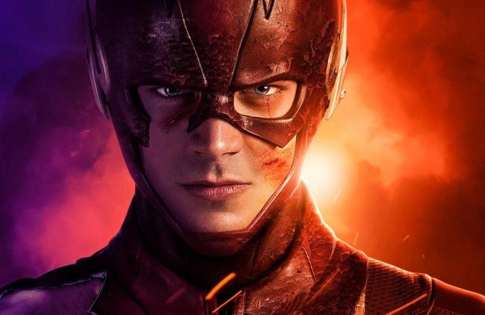 The Flash 5 stagione