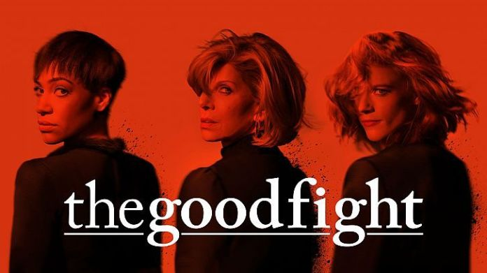 The Good Fight 3 stagione