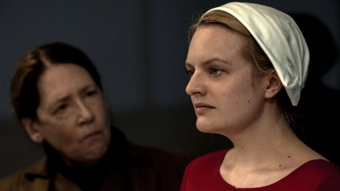 The Handmaid\'s Tale 3 stagione