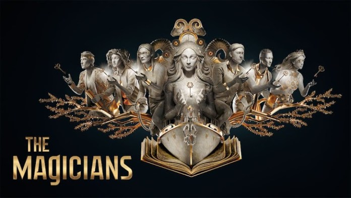 The Magicians 4 stagione