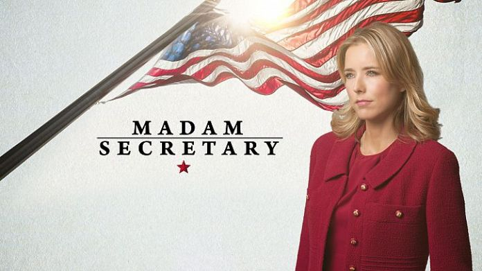 Madam Secretary 5 stagione