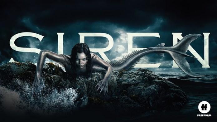 Siren 2 stagione