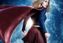 Supergirl 4 stagione