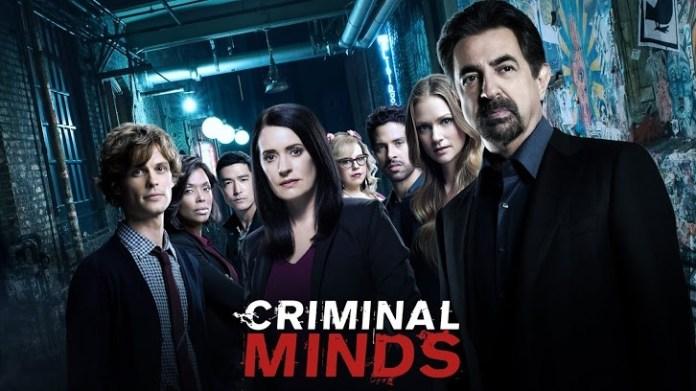 Criminal Minds 14 stagione