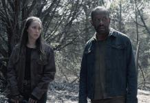 Fear The Walking Dead 4x09 1