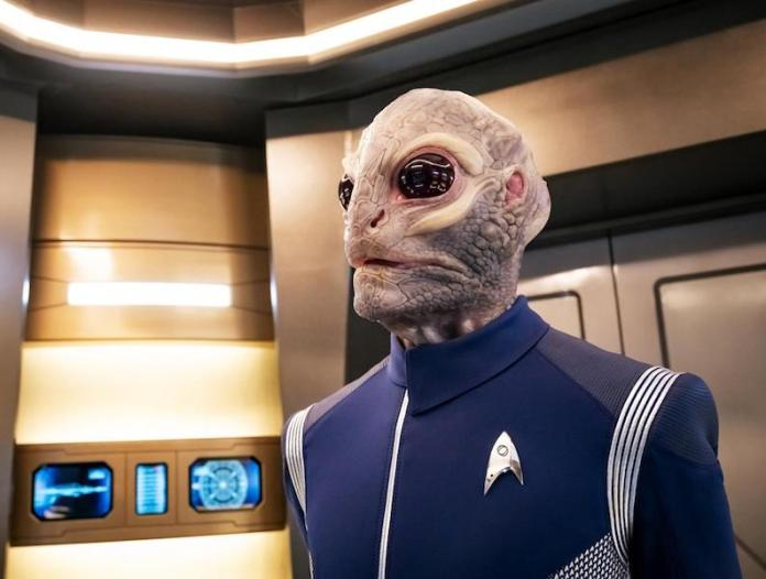 Star Trek: Discovery 2