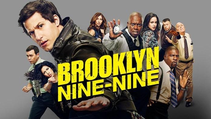 Brooklyn Nine-Nine 6 stagione