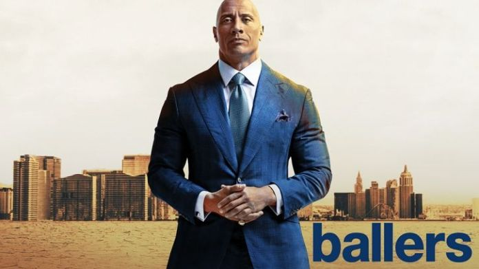 Ballers 4 stagione