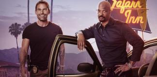 Lethal Weapon 3 stagione