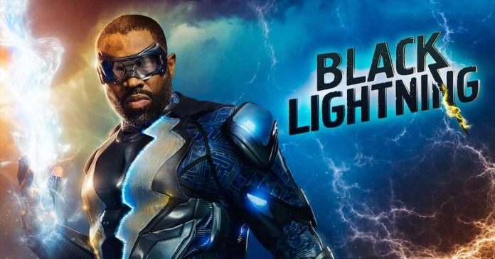 Black Lightning 2