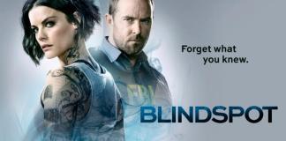 Blindspot 4 stagione